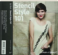 STENCIL STYLE 101
