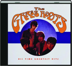 THE GRASS ROOTS: All Time Greatest Hits