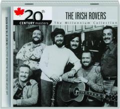 THE BEST OF THE IRISH ROVERS: 20th Century Masters