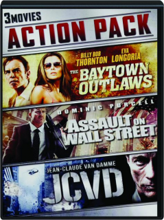3 MOVIES ACTION PACK