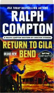 RETURN TO GILA BEND