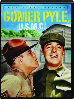 GOMER PYLE, U.S.M.C.: The First Season