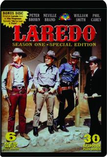 LAREDO--SPECIAL EDITION: Season One