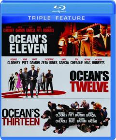 OCEAN'S TRIPLE FEATURE