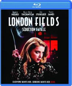 LONDON FIELDS