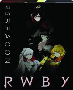RWBY, VOLUMES 1-3: Beacon