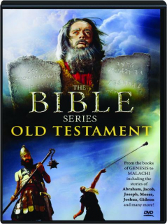 OLD TESTAMENT: The Bible Series