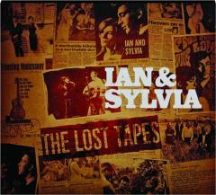 IAN & SYLVIA: The Lost Tapes