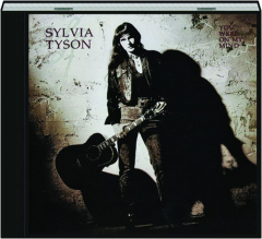 SYLVIA TYSON: You Were on My Mind
