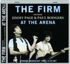 THE FIRM: At the Arena