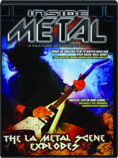 INSIDE METAL: The L.A. Metal Scene Explodes