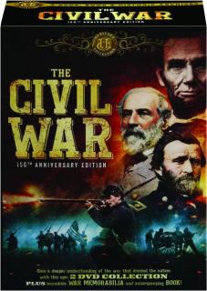 THE CIVIL WAR, 150TH ANNIVERSARY EDITION