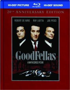 GOODFELLAS: 20th Anniversary Edition
