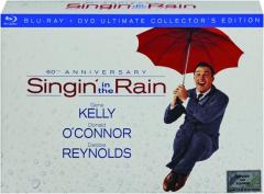 SINGIN' IN THE RAIN: 60th Anniversary Ultimate Collector's Edition