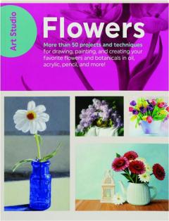 FLOWERS: Art Studio