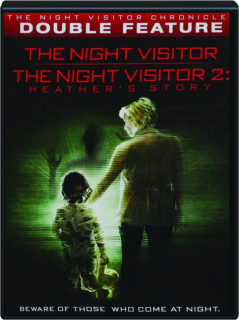 THE NIGHT VISITOR CHRONICLES