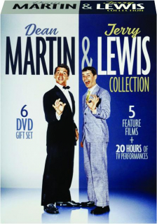 DEAN MARTIN & JERRY LEWIS COLLECTION