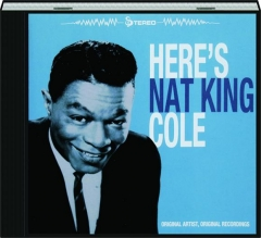 HERE'S NAT KING COLE