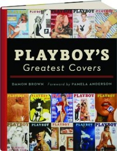 <I>PLAYBOY'S</I> GREATEST COVERS