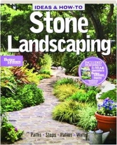 Stone Landscaping Better Homes And Gardens Home Audio