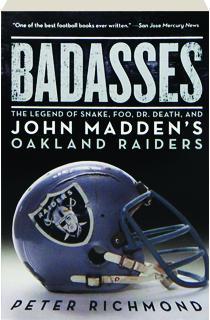 John Madden Raiders