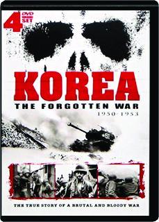 KOREA: The Forgotten War, 1950-1953