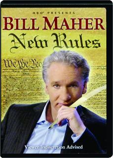 BILL MAHER: New Rules