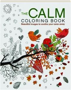 THE CALM COLORING BOOK