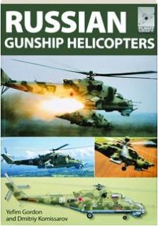 RUSSIAN GUNSHIP HELICOPTERS: FlightCraft 2