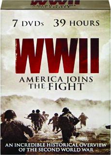 WWII: America Joins the Fight