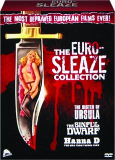 THE EURO-SLEAZE COLLECTION