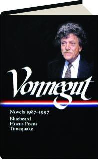 KURT VONNEGUT: Novels 1987-1997