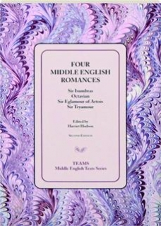 FOUR MIDDLE ENGLISH ROMANCES, SECOND EDITION