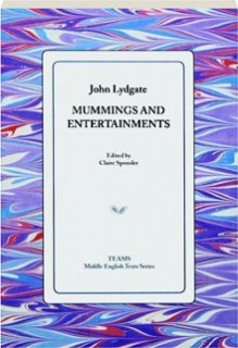 MUMMINGS AND ENTERTAINMENTS