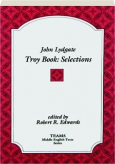 TROY BOOK: Selections
