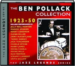 THE BEN POLLACK COLLECTION, 1923-50