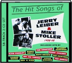 THE HIT SONGS OF JERRY LEIBER & MIKE STOLLER, 1952-62
