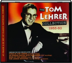 THE TOM LEHRER COLLECTION, 1953-60