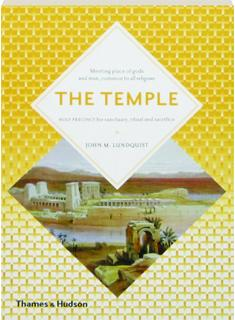 THE TEMPLE: Meeting Place of Heaven and Earth