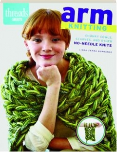 ARM KNITTING: Threads Selects