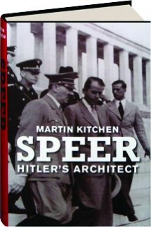 SPEER: Hitler's Architect