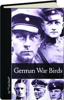 GERMAN WAR BIRDS