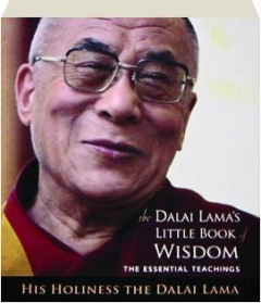 THE DALAI LAMA'S LITTLE BOOK OF WISDOM