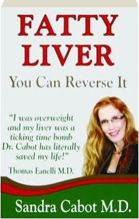 FATTY LIVER--YOU CAN REVERSE IT