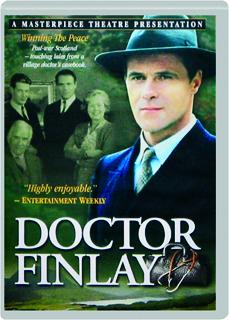DOCTOR FINLAY--WINNING THE PEACE