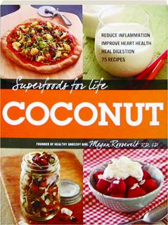 COCONUT: Superfoods for Life