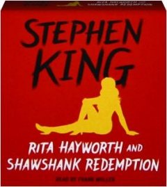 rita hayworth shawshank redemption essays This accessible literary criticism is perfect for anyone faced with rita hayworth and the shawshank redemption rita hayworth really does remind essay help by.