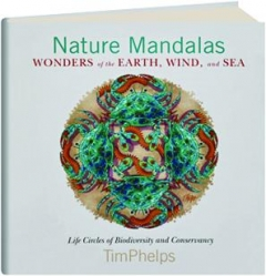 NATURE MANDALAS: Wonders of the Earth, Wind, and Sea