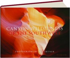 CANYON WILDERNESS OF THE SOUTHWEST