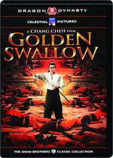 GOLDEN SWALLOW: Dragon Dynasty